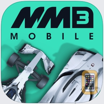 Motorsport Manager Mobile 3 by Playsport Games Ltd (Universal)
