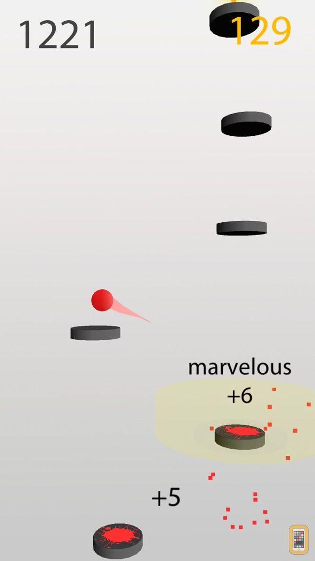 Screenshot - Bounce Forever!