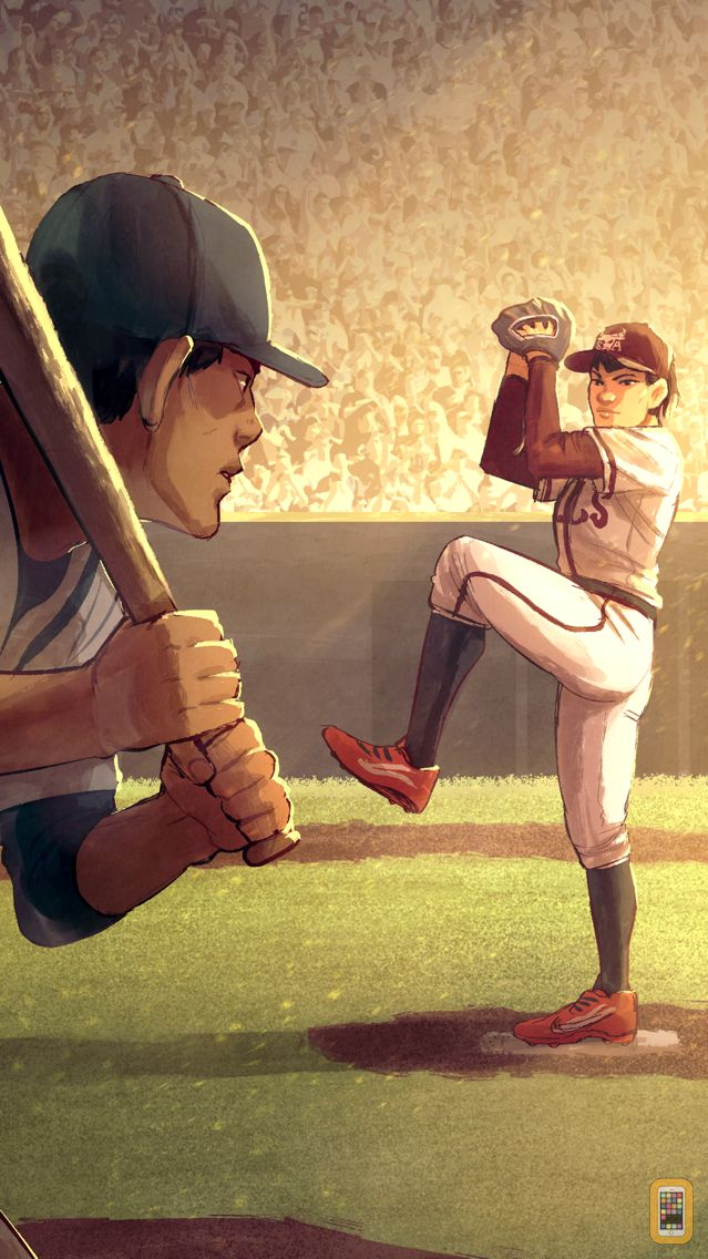 Screenshot - The Fielder's Choice