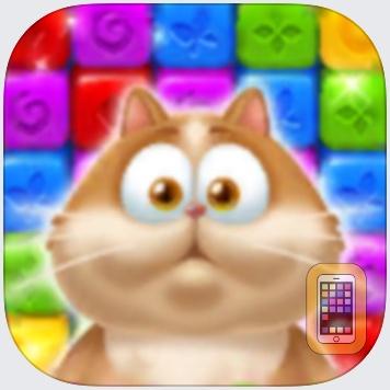 Gem Blast: Magic Match Puzzle by BitMango (Universal)