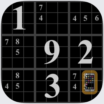 yourSudoku - Over 10k sudoku by Waterpower Technology (Universal)