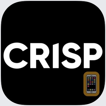 Crisp POS by Mike Norton (iPad)