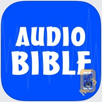 Audio Bible · by Allan Dziwornu (Universal)