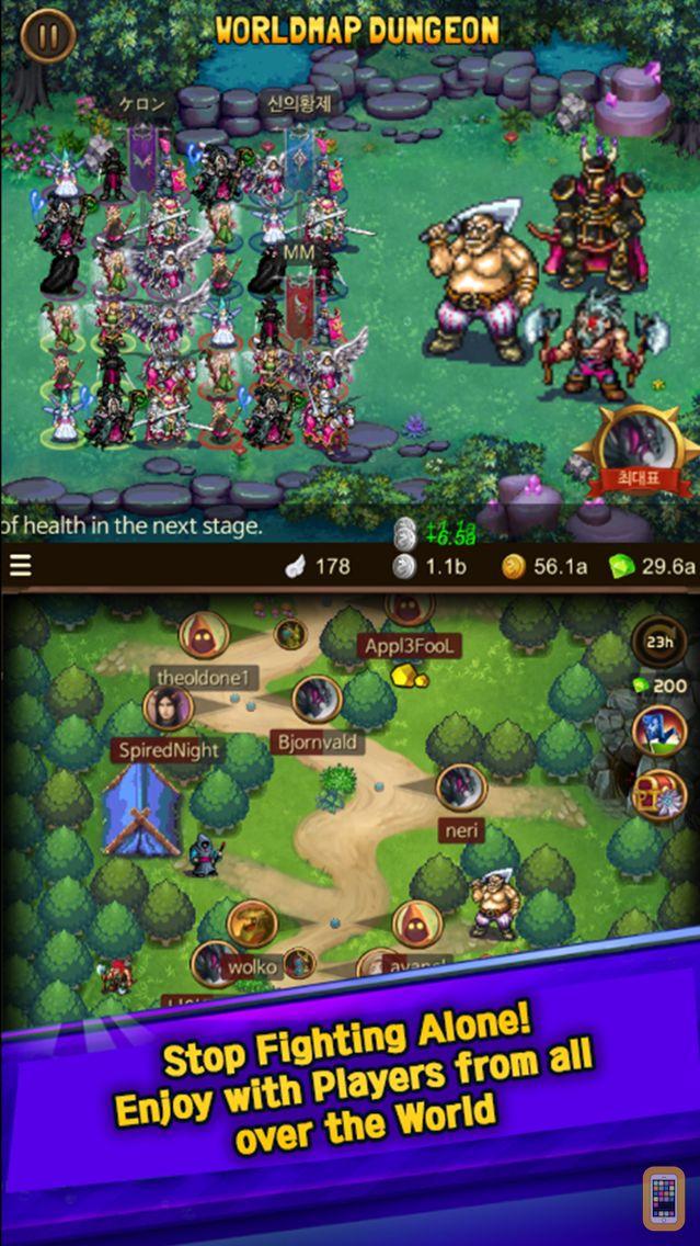 Screenshot - Everybody's RPG
