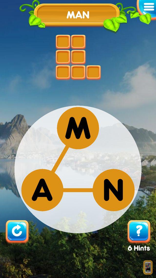 Screenshot - Word Build - Word Search Games