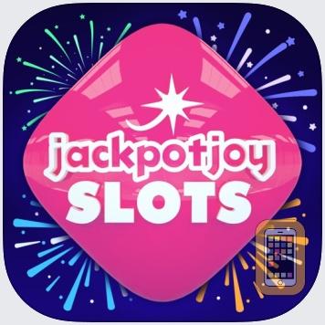 Jackpotjoy Slots HD: Vegas Fun by Gamesys Social Games (Universal)