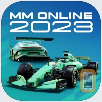Motorsport Manager Online by Playsport Games Ltd (Universal)