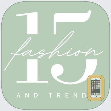 Fashion 15 Below by Fashion 15 Below (iPhone)