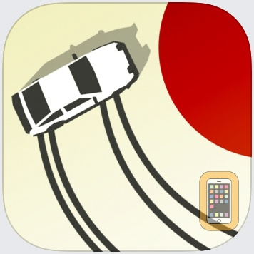 Absolute Drift by Noodlecake Studios Inc (Universal)