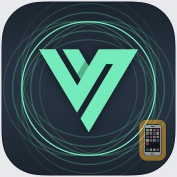 Proxy VPN· for iPhone & iPad by free VPN Proxy LTD (Universal)