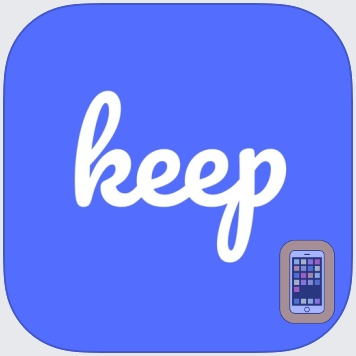 Keep - Save content you love by Michael Zsigmond (Universal)