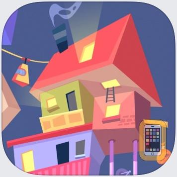 Stranger Cases by Snapbreak Games (Universal)