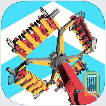 Funfair Ride Simulator 4 by Pixelsplit (Universal)