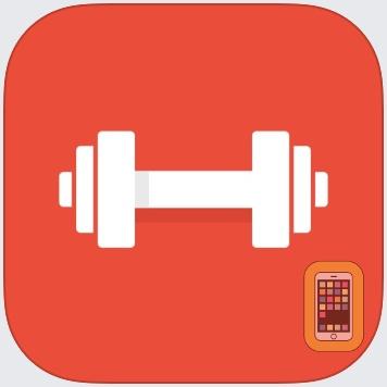 Fitness & Bodybuilding Pro by VGFIT LLC (Universal)