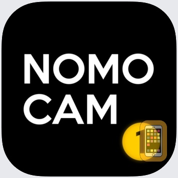 NOMO - Point and Shoot by Blink Academy Ltd. (iPhone)