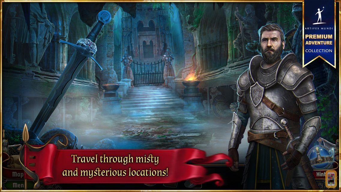 Screenshot - Kingmaker: Rise to the Throne