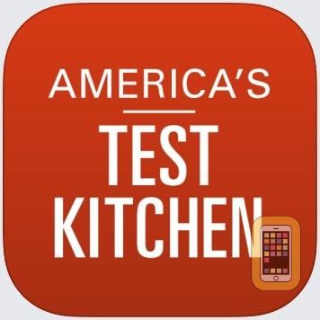 America's Test Kitchen by America's Test Kitchen LP (Universal)