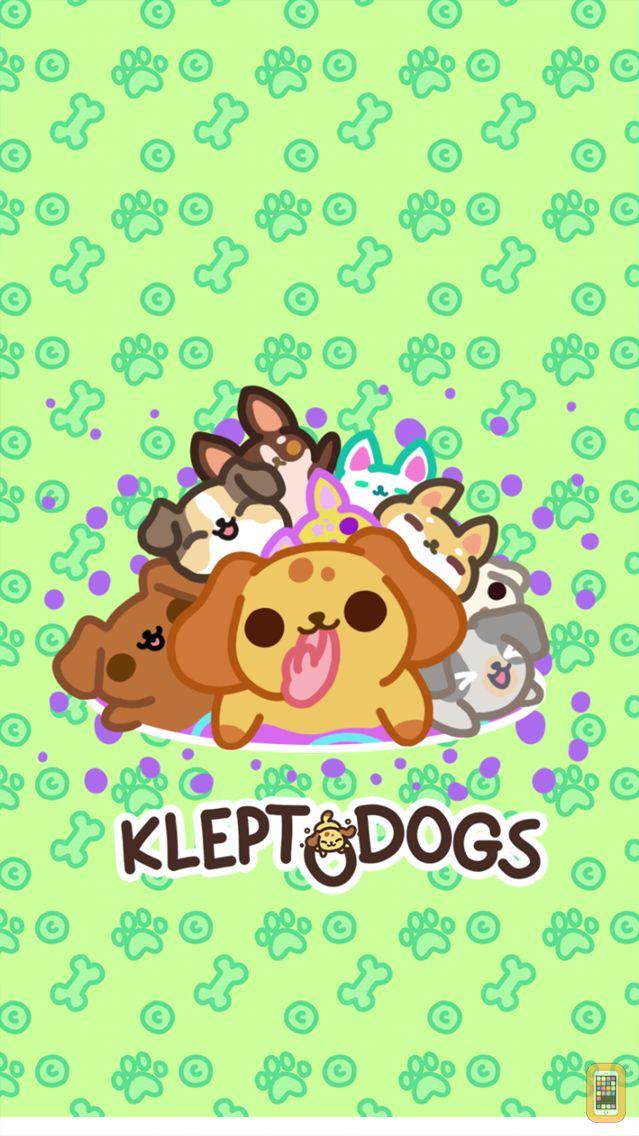 Screenshot - KleptoDogs