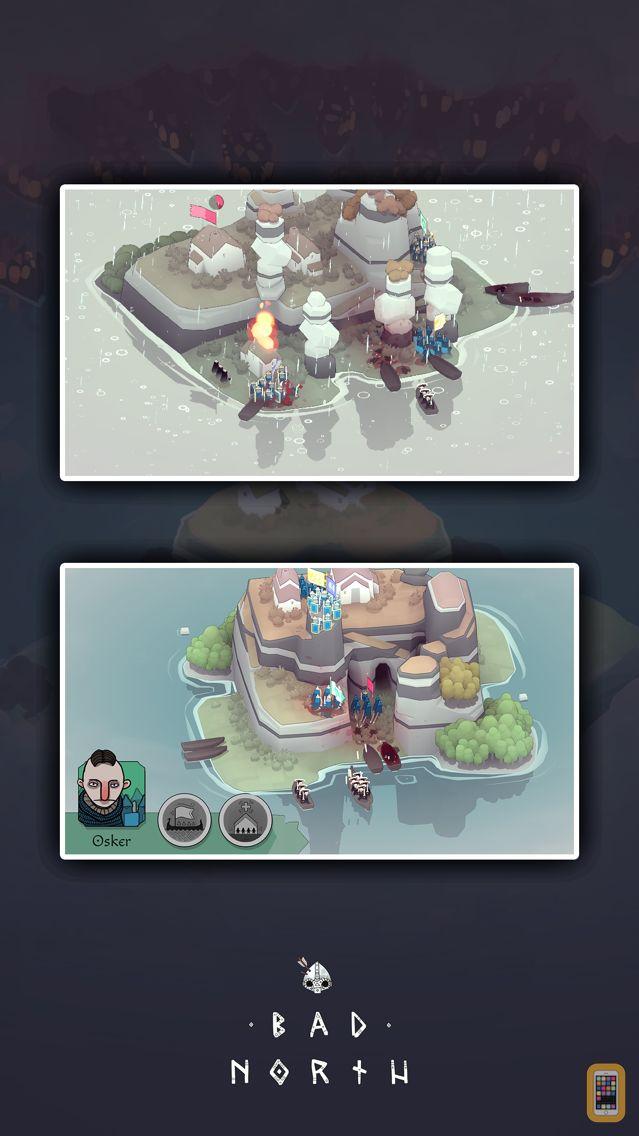 Screenshot - Bad North: Jotunn Edition