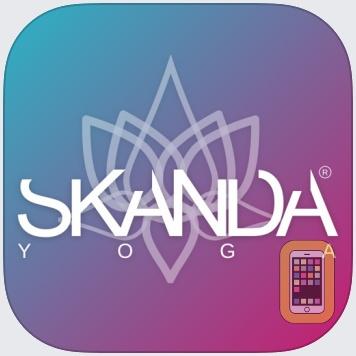 Skanda Yoga Practice by Skanda Yoga Studio, LLC (Universal)