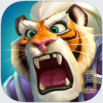 Taptap Heroes - Idle RPG by Ajoy Lab (Universal)