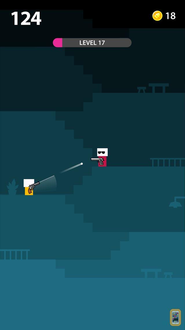 Screenshot - Mr Gun