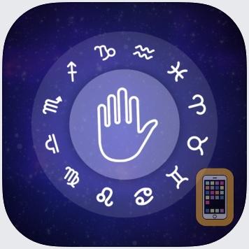 Horoscope - tarot card reading by Editr Apps Inc. (Universal)