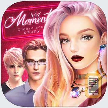 Moments: Choose Your Story by Koramgame.com (Universal)