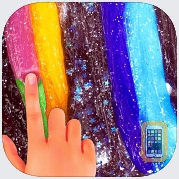 DIY Slime Maker! Squishy ASMR by Sarah Shahzad (Universal)