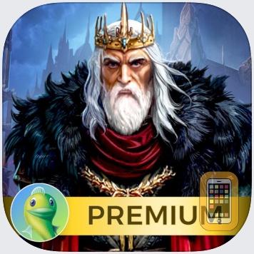 Mystery of Ancients: Dagger by Big Fish Premium, LLC (Universal)