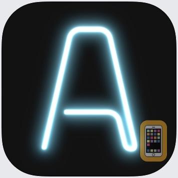 Apollo: Immersive illumination by Indice Ltd (iPhone)