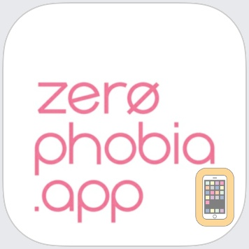 ZeroPhobia - Fear of Heights by Jean-Louis van Gelder (iPhone)
