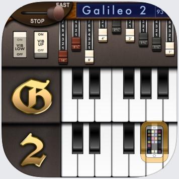 Galileo Organ 2 by Yonac Inc. (Universal)