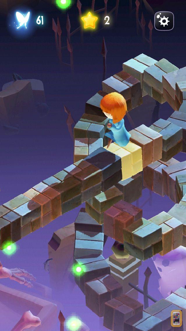 Screenshot - Dream-Walker