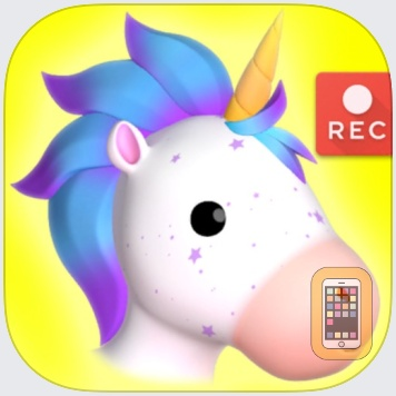 EMOJI Face Recorder by Anton Tonev (Universal)