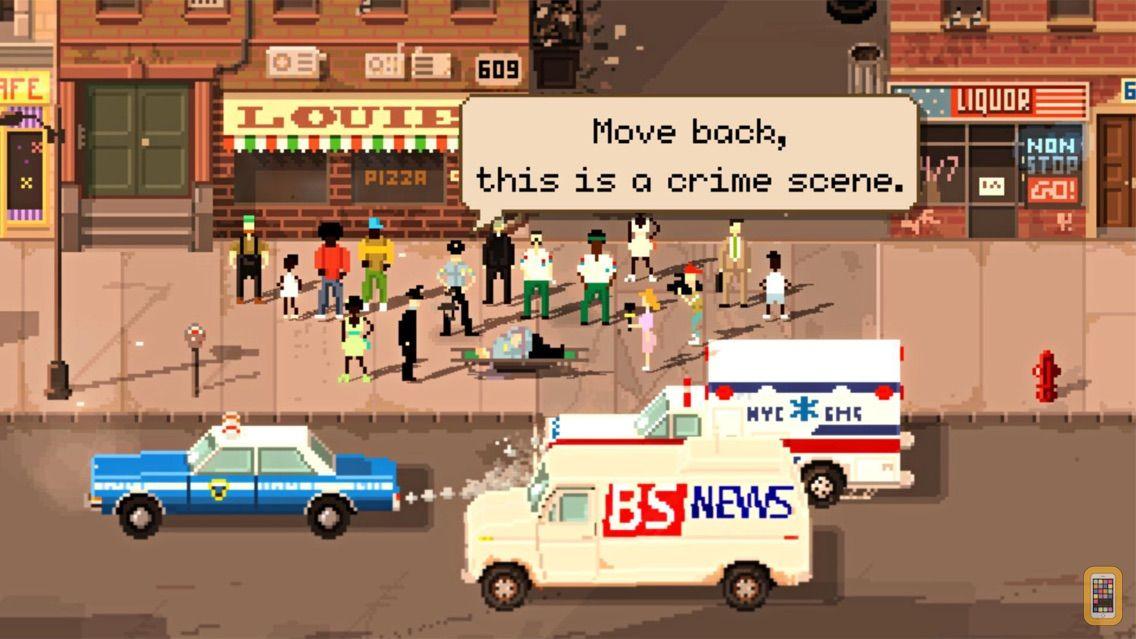Screenshot - Beat Cop