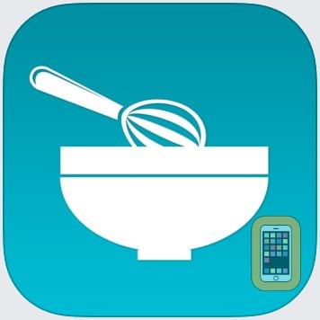 My Fridge: food recipes by Extruder App Inc. (Universal)