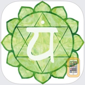 Chakra Balance Meditations by Rukshan Marapana (Universal)