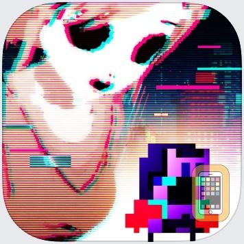 DERE EVIL EXE by Darius Immanuel Guerrero (Universal)