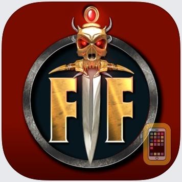 Fighting Fantasy Legends' by Asmodee Digital (Universal)