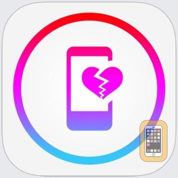 BreakFree - Track Screen Time! by Saroj Rani Singla (iPhone)