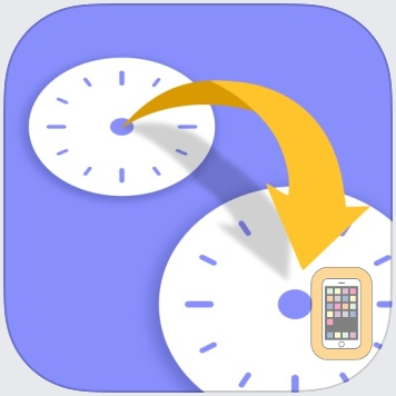 Shock Clock Arcade by Andrey Spencer (Universal)