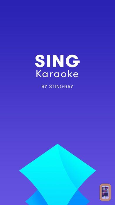Screenshot - The Voice - Sing Karaoke