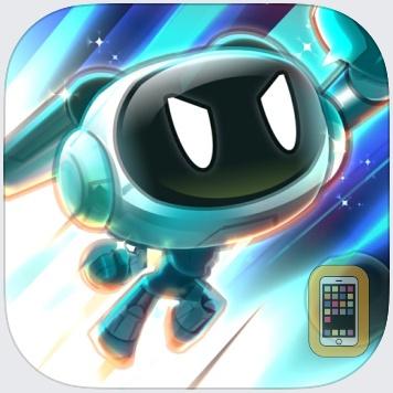 Cosmobot – Hyper Jump by Ankama (Universal)