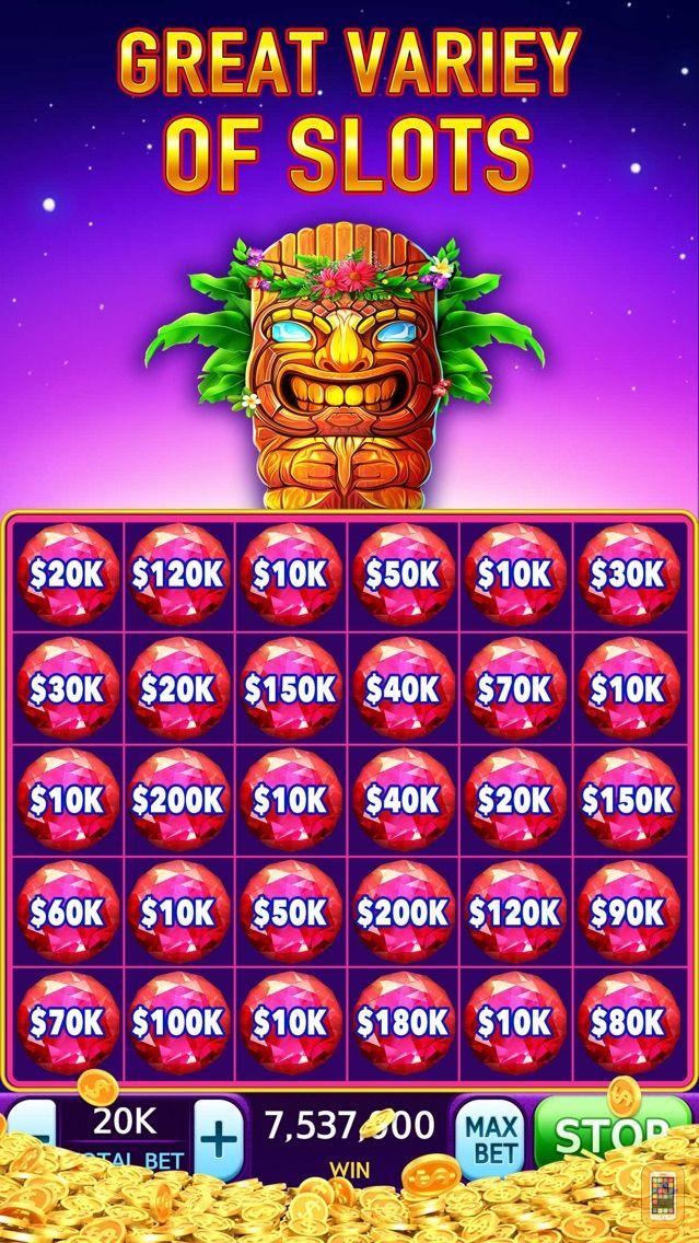 Screenshot - Slots: Vegas Casino Slot Games