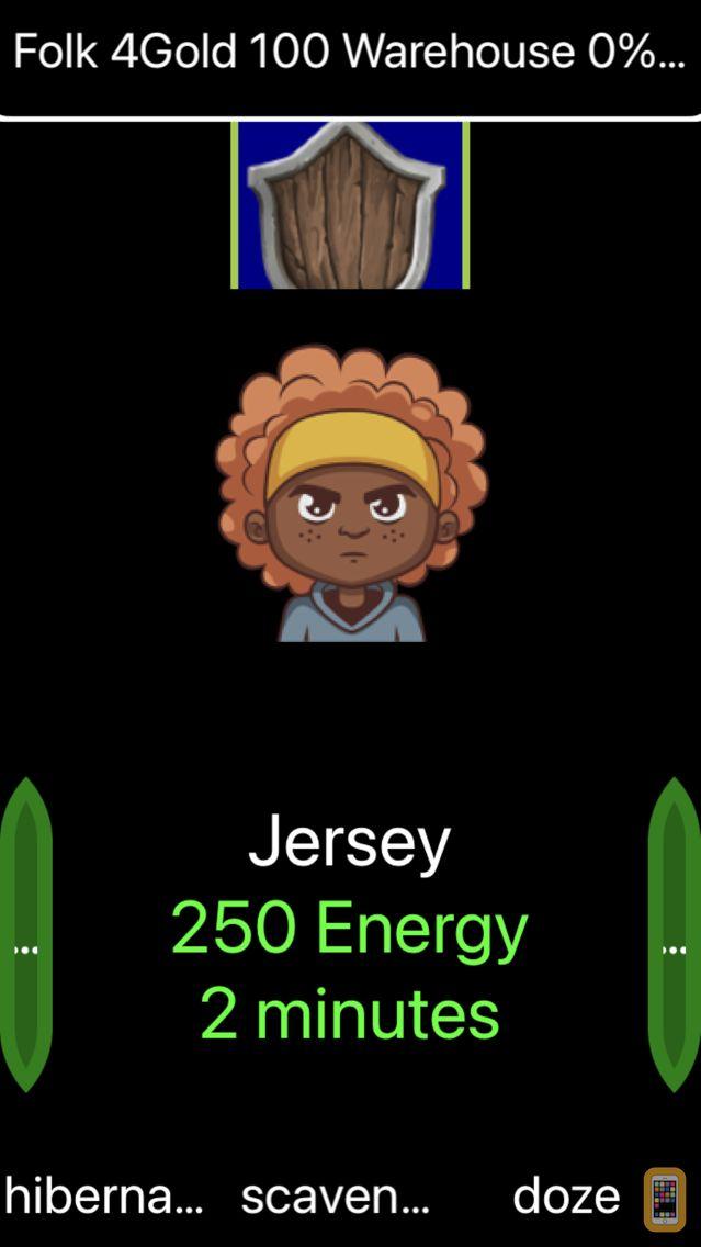 Screenshot - Knight Commander