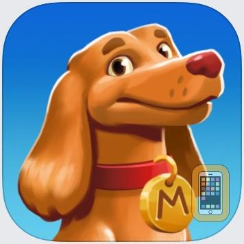 Monty's Backyard Adventure by Monty the Adventure Dog LLC (Universal)