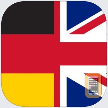 German-English Dictionary Pro by Marko Devcic (Universal)
