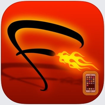 Flamelet by Andreas Maschke (Universal)