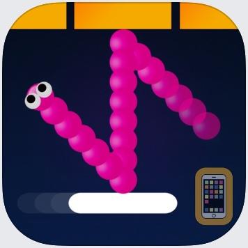 Snake Bricks-Bounce Balls by ZPLAY (Universal)